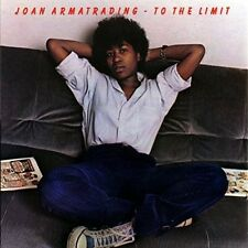 Joan Armatrading - To the Limit [New CD] Holland - Import