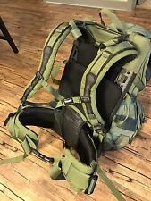 Ultra Rare Gregory Alice Pack Frame For Israeli Special Forces