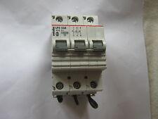 ABB SMISSLINE LP3 C16 16 AMP 10KA TRIPLE POLE MCB CIRCUIT BREAKER