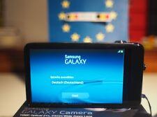 Samsung Galaxy Camera  (GC100)