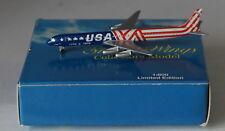 Schabak / Silver Wings 2922/197n McDonnell Douglas DC-8-61 ONA in 1:600 scale