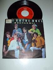 """HET GOEDE DOEL - Hou Van Mij - 1982 Dutch 7"""" Juke Box Vinyl Single"""