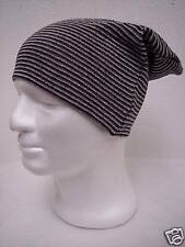 Cappello Doppio Righine 100% Lana Merinos