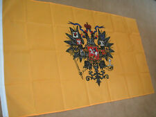 RUSSIA  IMPERIAL CZAR TSAR FLAG FLAGS 3'X2' BRAND NEW