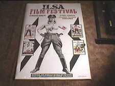 ILSA SHE WOLF 4 FILM FESTIVAL ORIG MOVIE POSTER 1978 DYANNE THORNE HAREM WARDEN