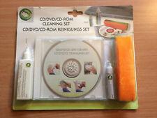 CD DVD Reiniger Reinigungsset Laser Linsen PC Player Laptop Reinigungsdisk Audio