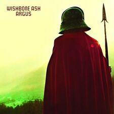 WISHBONE ASH 'ARGUS' CD NEW!