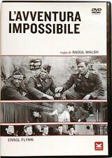 Dvd L'Avventura impossibile di Raoul Walsh 1942 Usato