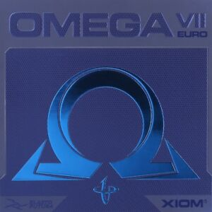 XIOM Omega VII / Omega 7 Euro schwarz 2,0 mm