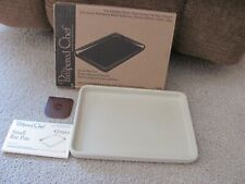 """New listing The Pampered Chef Small Bar Pan 1448 New in box 9""""x7"""""""