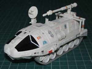 "Sixteen 12 Space 1999 Eagle Transporter ""Eagle Style Cockpit Laser Tank"""