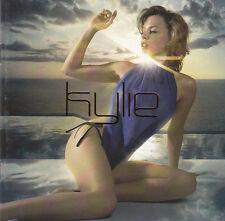 Kylie CD Light Years - Europe