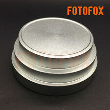 DKL Metal Lens Rear Cap for Voigtlander Bessamatic Retina Schneider