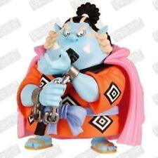 Plex Popy One Piece D.P.C.F DPCF Mini Big Head Figure Vol 1 Jimbei Jinbe