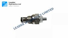 Bosch Rexroth Compact Hydraulic / Oil Control R901113598 / 041149035605000