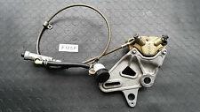 Impianto freno posteriore Aprilia RS 126 2006 pompa supporto pinza tubo