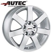 4 AUTEC Artic 8x17 et34 5x120 per BMW 1er 2er 3er 4er 5er x1 SIL