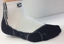 X L.E. Low Socks in Black by Cannondale: cycling road socks