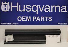 Genuine Husqvarna 532429157 Rear Skirt for HU550FH HU675FE HU700F HU800BBC