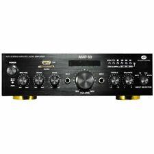 Acoustic Control AMP 50 MP3 FM Amplificador