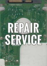 Repair For  WD10JPVT-60A1YT0, 771823-300 AR, WD SATA 2.5 PCB