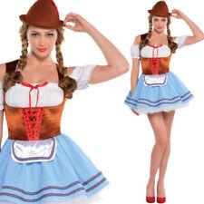 Costumi e travestimenti gonne in poliestere per carnevale e teatro da donna dalla Germania