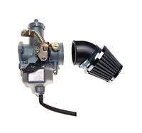 KR Kit Vergaser Carburettor Luftfilter KYMCO KXR 250 MAXXER 250 / 300 MXU 300