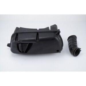 cassa filtro originale con manicotto honda foresight 250 peugeot sv 250 98 04