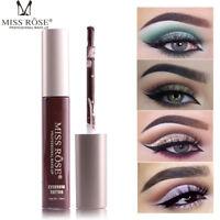 1pc Eyebrow Enhancer Makeup Long Lasting Tint Tattoo Cream Waterproof New