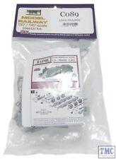 C089 Dapol GWR Prairie Plastic Kit TMC