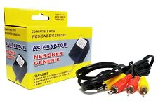 NES Original NES Hookup Connection Kit AC Adapter Power Cord + AV Cable