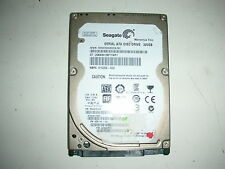 "Seagate Momentus Thin 320gb ST320LT007 0005HPM1 2,5"" SATA"
