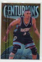1998-99 Topps Finest Centurions Shareef Abdur-Rahim #007/500!! RARE!