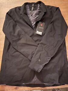 Lululemon Parkway Blazer Primaloft Black Jacket Coat Size XL
