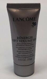 Lancome Renergie Volumetric Lifting and Reshaping Cream 0.5 oz 15g
