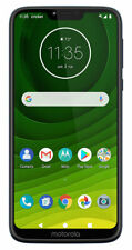 Motorola Moto G7 SUPRA - 32GB - Marine Blue - Cricket Wireless