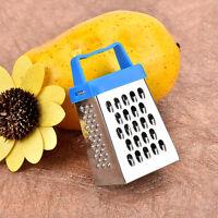 Mini 4 Sides Multifunction Handheld Grater Slicer Fruit Vegetable Kitchen Tools
