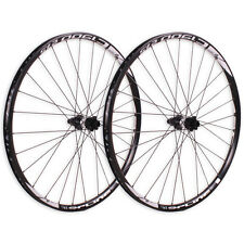 "DT Swiss E1900 27.5"" MTB Wheelset 6-bolt 12/15mm SRAM XD Driver"