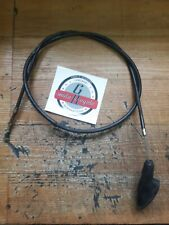 Honda XR350R 1983 front brake cable wire