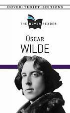 Oscar Wilde The Dover Reader by Oscar Wilde (Paperback, 2015)