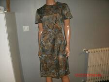 blouse nylon  nylon kittel nylon overall  N° 4050  T42