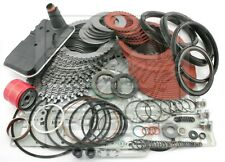 Allison 1000 2000 Duramax Transmission Performance Deluxe Kit 2000-2005