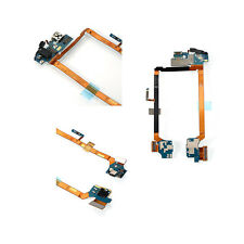 USB Charging Port Headphone Jack Microphone Flex Cable For LG Optimus G2 D802 A+