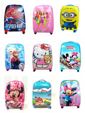 Disney Unisex Children Travel Bags & Hand Luggage | eBay