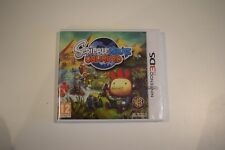 scribblenauts unlimited nintendo 3ds neuf sous blister