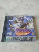 Spyro: Year of the Dragon - Sony PlayStation 1 PS1 - Boxed with Manual