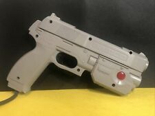 Official Namco NPC-103 G-Con Light Gun For Sony Playstation 1, Tested
