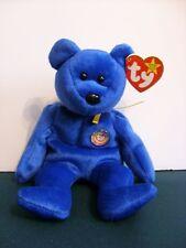 Ty Beanie Babies Clubby The Bear 1998 Official Club Bear