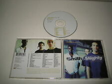 SMITH & MIGHTY/DJ-KICKS(K7/K7065CD)CD ALBUM