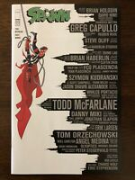 Spawn # 312 Cover B McFarlane New Unread Image Comics 2020